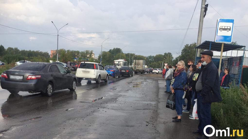 Назван глобальный способ избавиться от пробок на дорогах Новосибирска