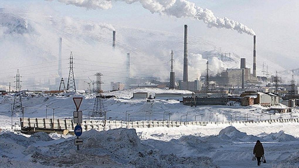 В Омск вернулся запах этилмеркаптана