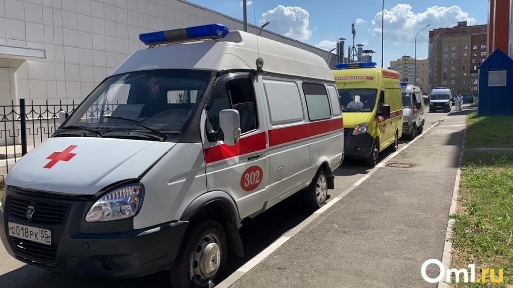 В Омске скорую помощь разделят на экстренную и неотложную