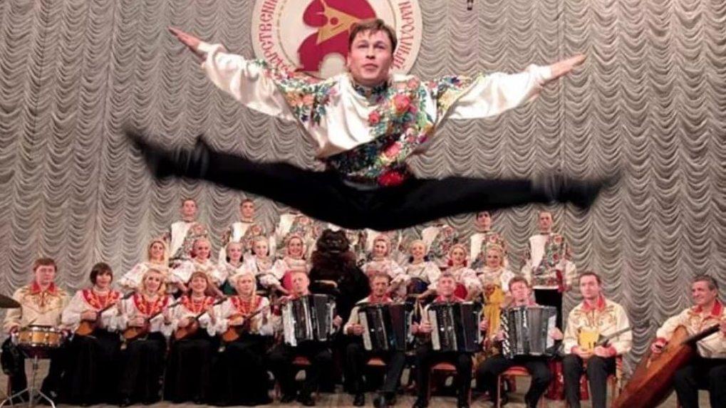 Омский хор поехал в масштабный тур по России