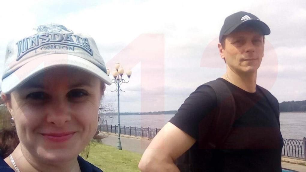 Мать убитых в Рыбинске омских девочек скрывала их местоположение от родного отца-полицейского
