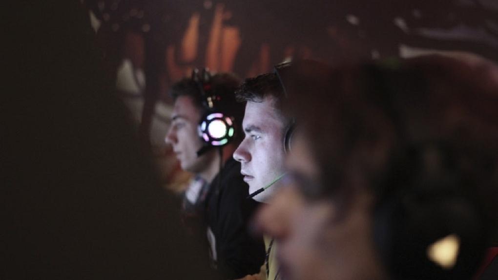 Новосибирские компьютерные гении поборются за два миллиона рублей на соревнованиях по киберспорту