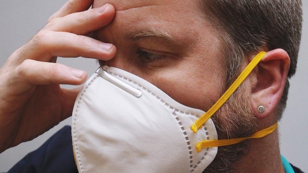 Почти тысяча заболевших: в Омской области выявлены десятки новых случаев коронавируса