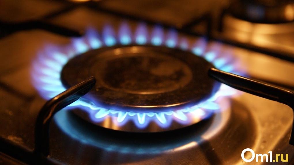 Омские газовщики зарабатывают на ульяновских пенсионерах