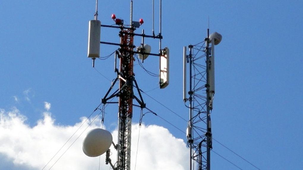 Tele2 построит в Омской области десятки новых вышек