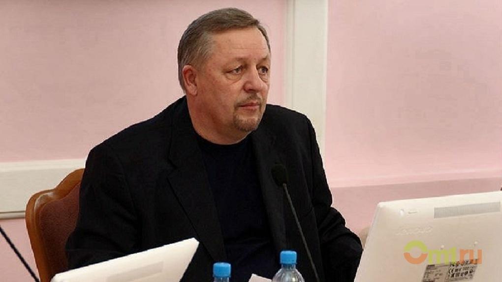Путинцев назвал главной проблемой Омска «маленького гаденыша» в мэрии