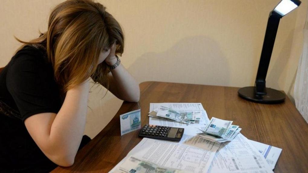 Свыше 1 миллиарда рублей задолжали жители Новосибирской области за неуплату счетов по капремонту