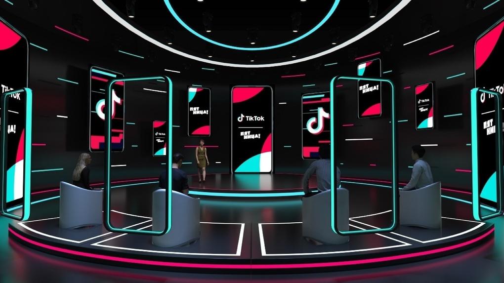 Новосибирцев зовут на кастинг в первое телевизионное TikTok-шоу талантов