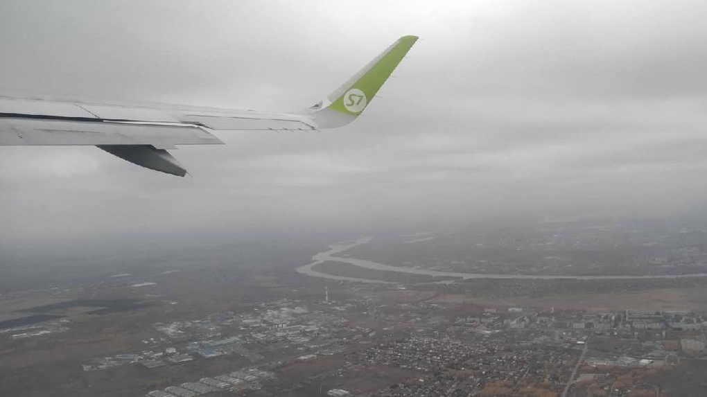 Учёный заявил о мощном облучении пассажиров самолетов