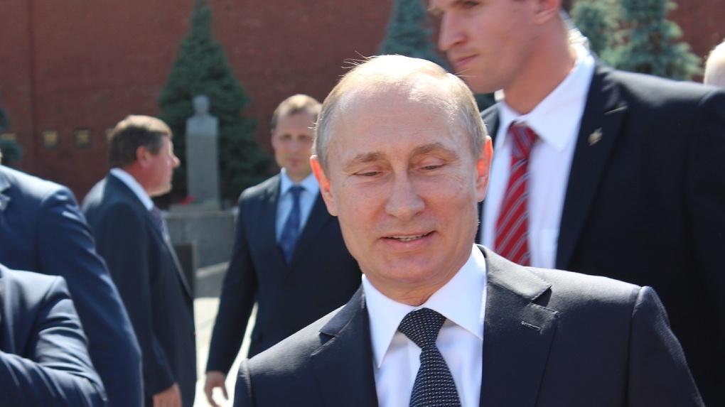За борьбу с COVID-19 Путин наградил преподавателя ОмГТУ