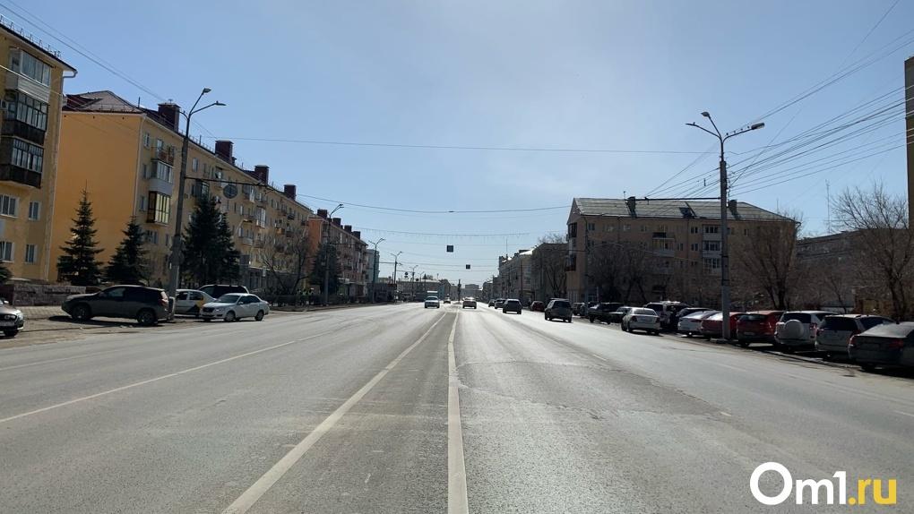 В Омске за сутки произошло 26 ДТП, пострадали люди