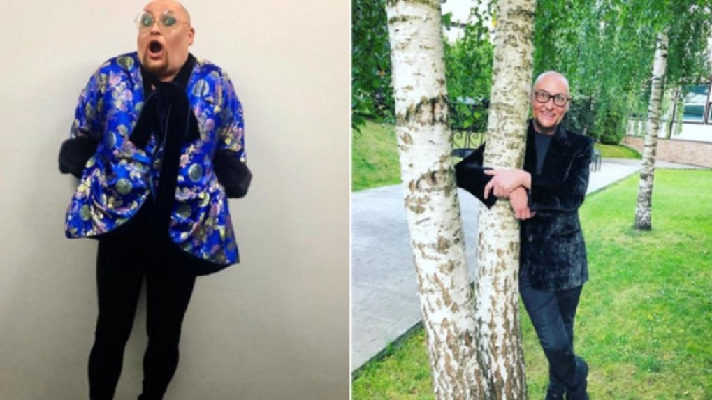 Похудел на 25 килограммов: знаменитый певец из Новосибирска Шура поразил поклонников стройной фигурой