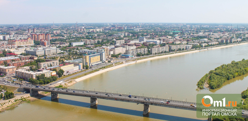 Вице-губернатор Компанейщиков: Для создания единой среды в Омске нет заказчика