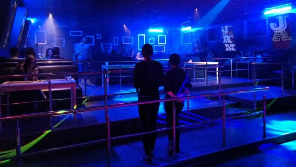 На месте «Атлантиды» в Омске открылся новый ночной клуб