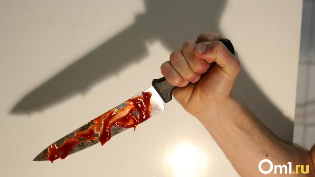 Омич порезал брата ножом и отправил домой пешком в резиновых галошах