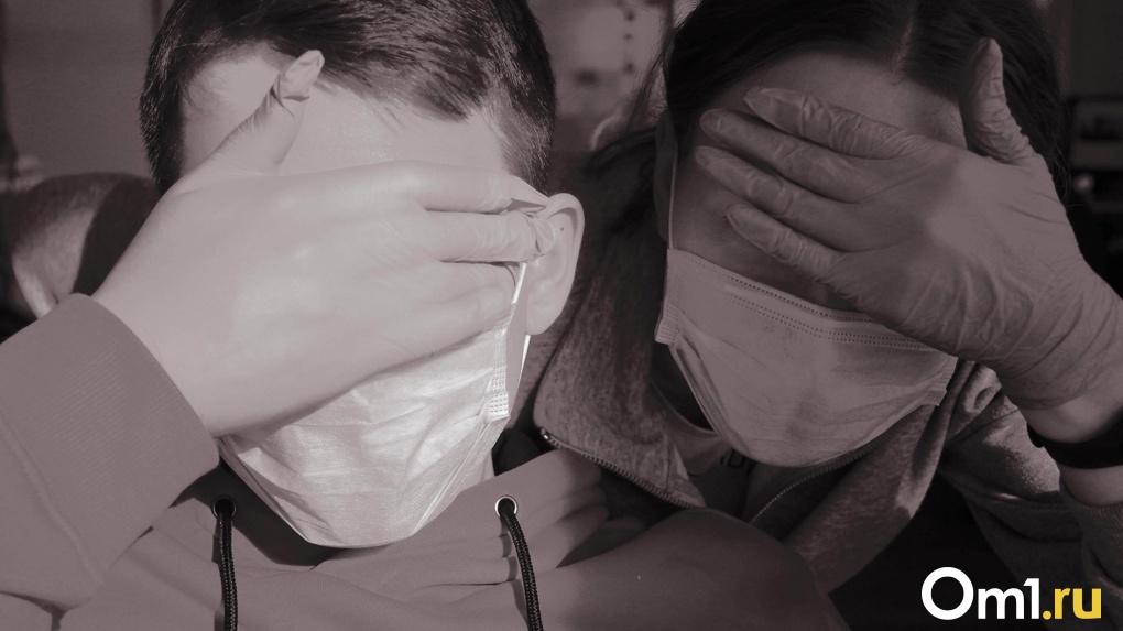 Психологи готовы помочь омским медикам справиться с огромной нагрузкой в период пандемии