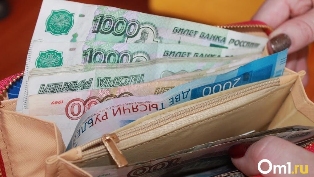 Бедные мужья с шикарным имуществом. Департамент жилищной политики Омска опубликовал данные о зарплатах