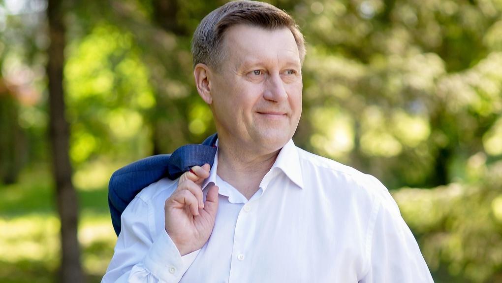 Глава Новосибирска оценил идею продажи мэрии из-за дефицита бюджета