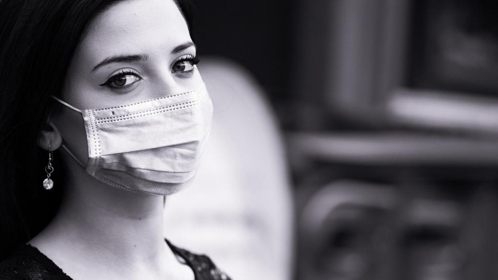 25-летняя жительница Новосибирска скончалась от коронавируса