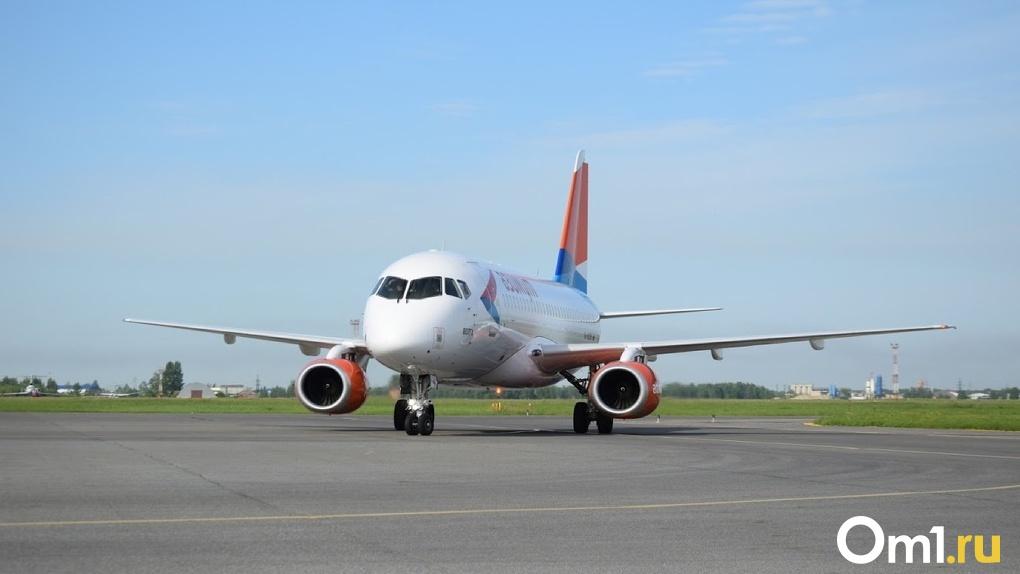 Объявлены правила полетов после снятия ограничений. Рассаживать пассажиров не будут, но запретят вставать