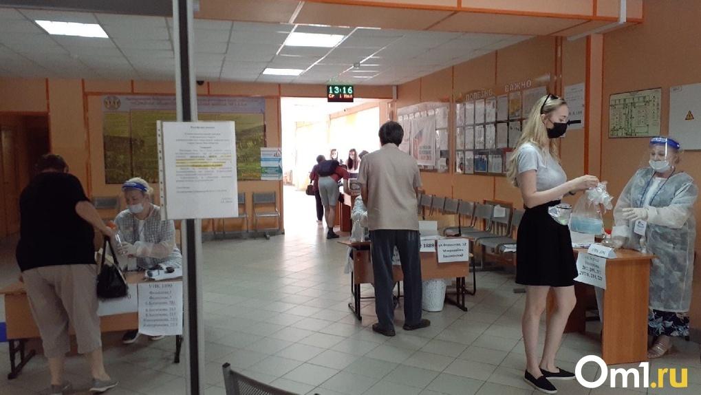 Общественный наблюдатель назвал провокацией сообщения о скупке голосов на выборах в Новосибирске