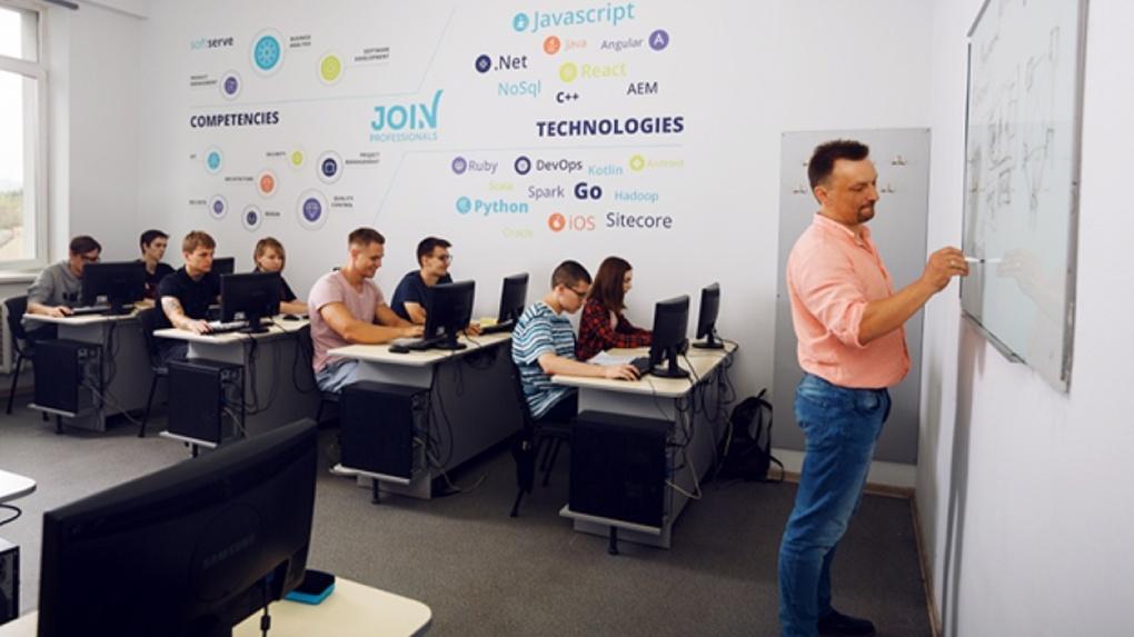 «Компьютерная Академия ШАГ» теперь и в Омске!