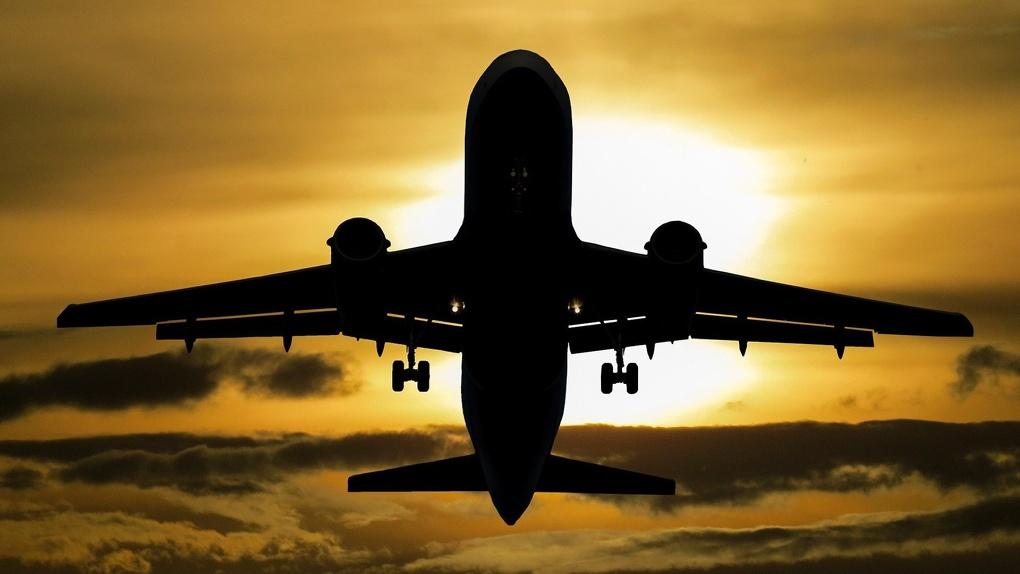 Тест на COVID-19 спросят сразу: иностранцам ужесточили правила прилёта в Новосибирск
