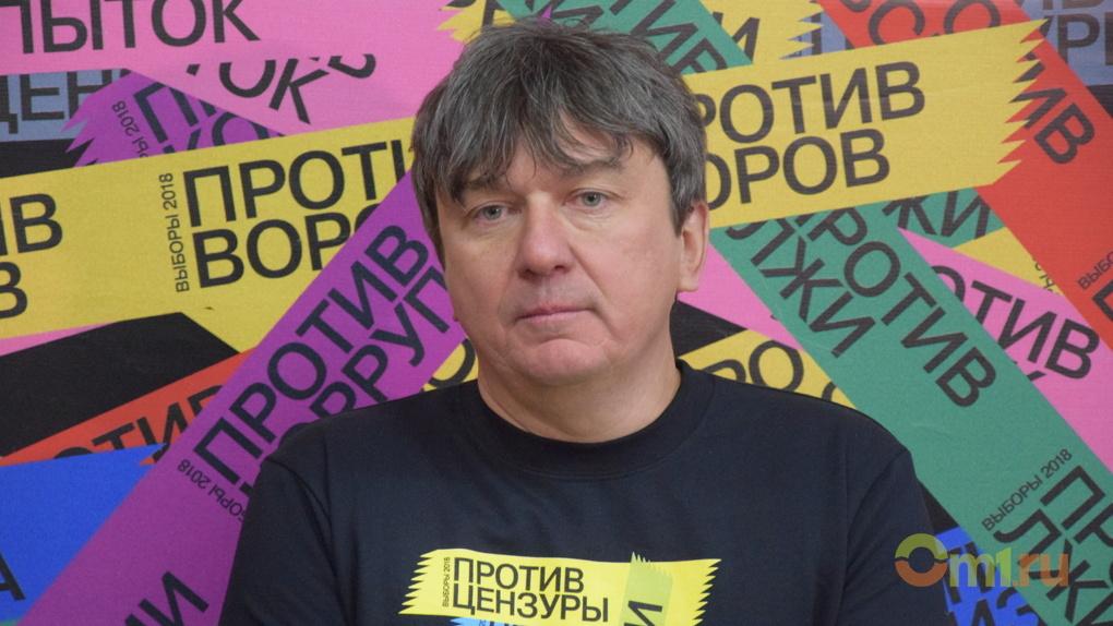 Омские предприниматели Павлов и Шкуренко вступили в борьбу за киоски
