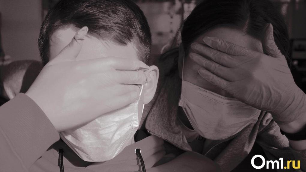 Оперативный штаб: большинство зараженных коронавирусом младше 65 лет