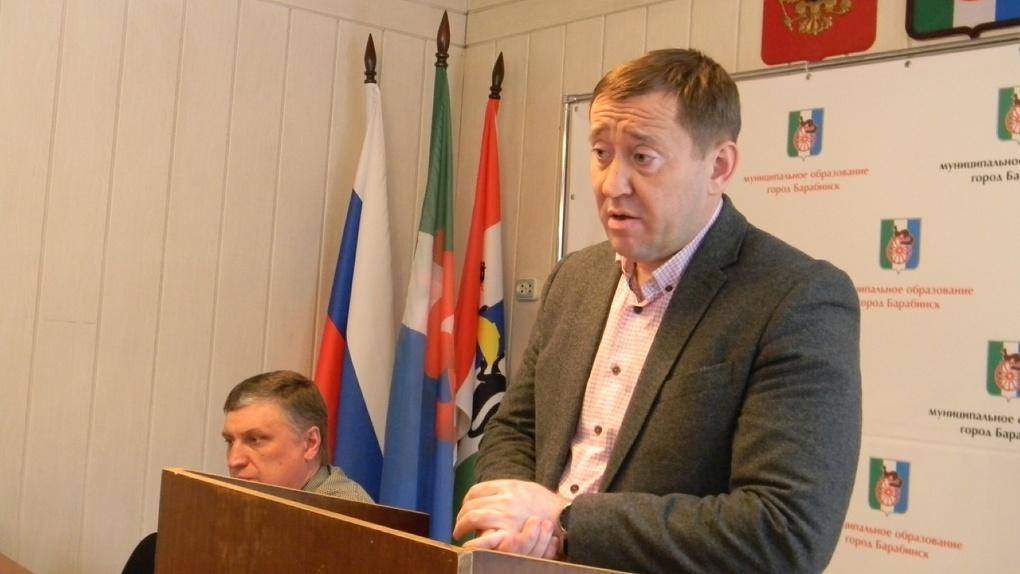 Бывший мэр Барабинска Овсянников заплатит 47 млн рублей за недострой