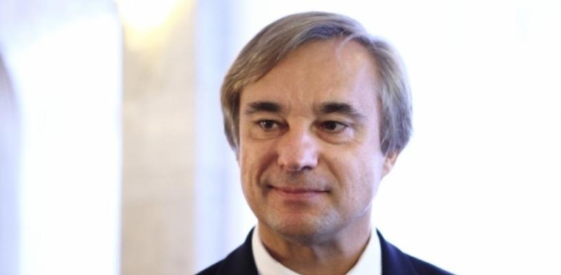 Тройку самых богатых кандидатов омского Заксобрания возглавил бизнесмен Калинин