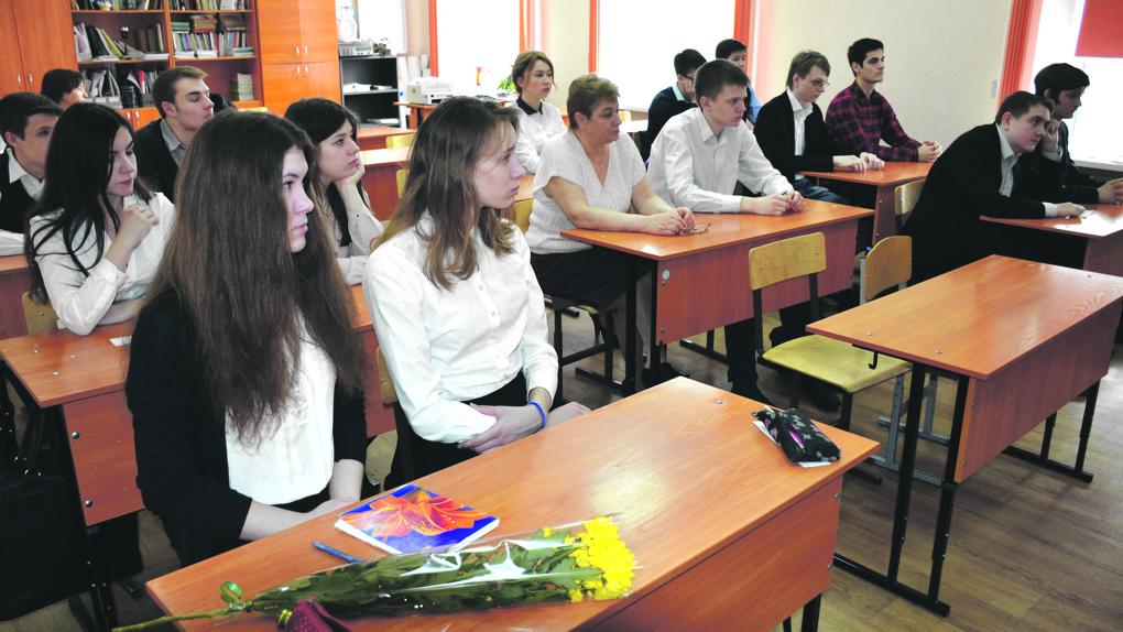 Две школы в Новосибирске построят за счёт федерального бюджета