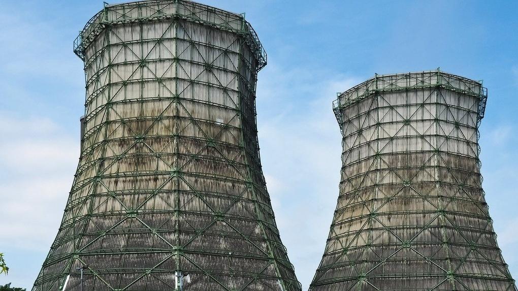 На ремонт новосибирских ТЭЦ в 2021 году потратят больше двух миллиардов рублей