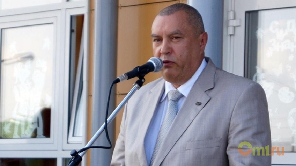 Омский вице-губернатор Фролов признался, что именно он позвал Парыгину в облправительство