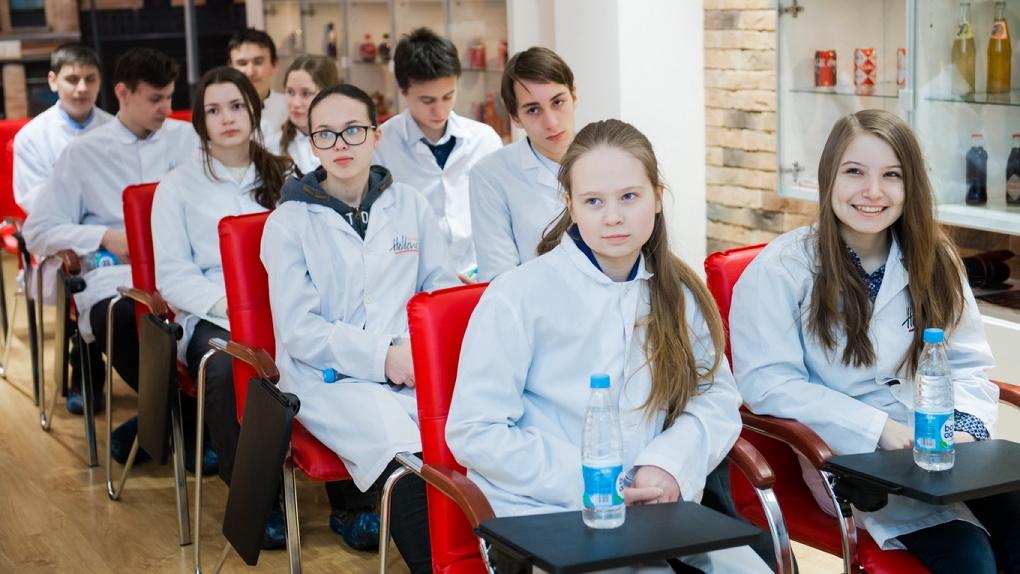 В Омске будут развивать промышленный туризм