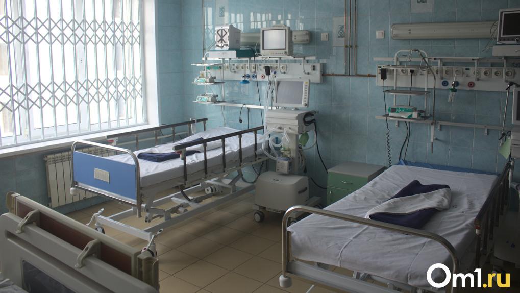 Власти Новосибирской области взяли на контроль обеспечение кислородом медицинских организаций региона