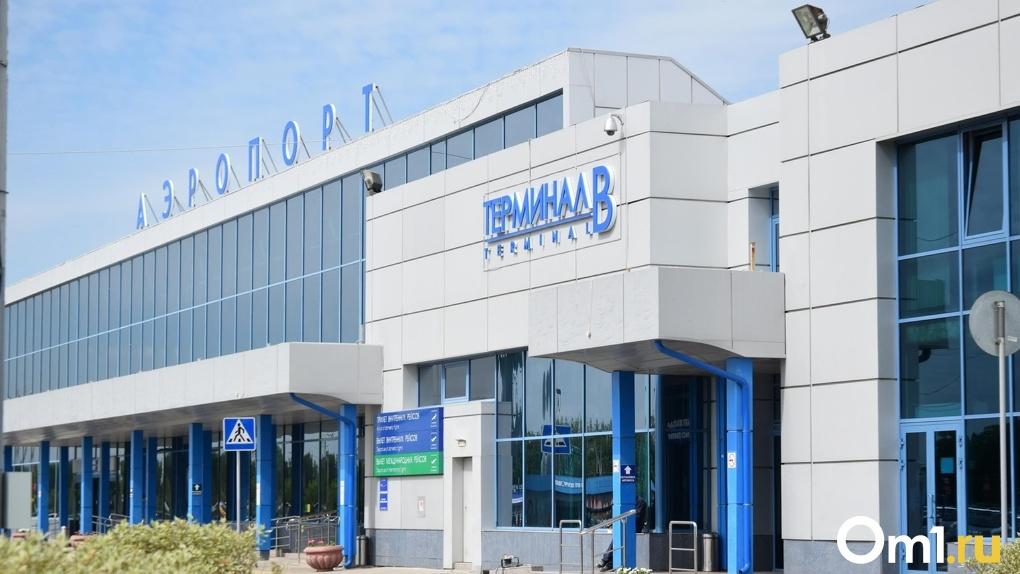 На четырех авиарейсах из Омска появятся дешевые билеты
