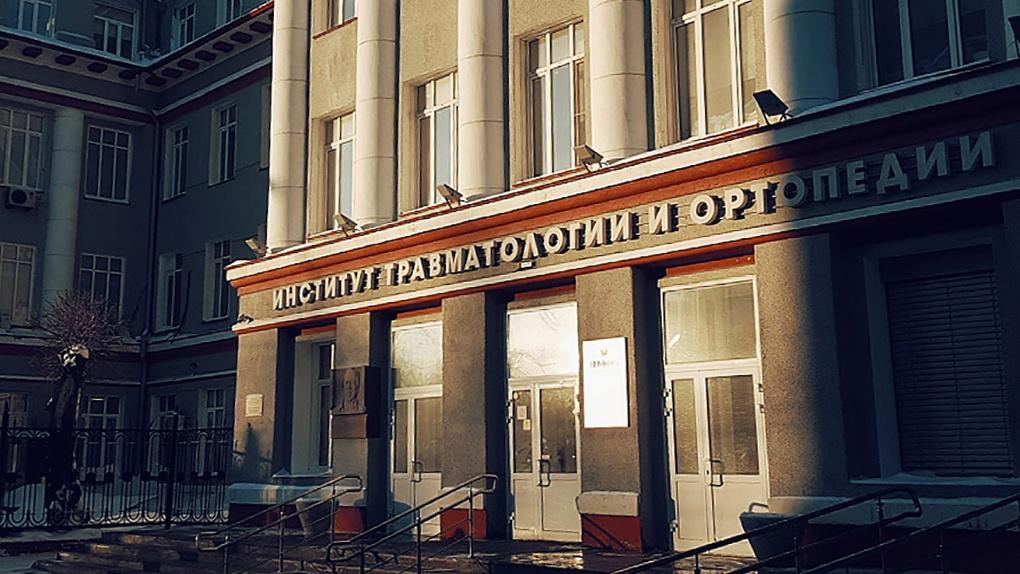 Ущерб по делу о хищениях в новосибирском НИИТО перевалил за миллиард, следствие продлили до конца апреля
