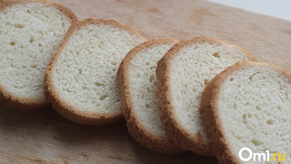 Хлеб в Омске может подорожать на 30% из-за новых правил для пекарей