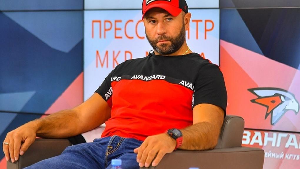 Экс-президент омского «Авангарда» Максим Сушинский поделился фото с отдыха, где он со своей супругой