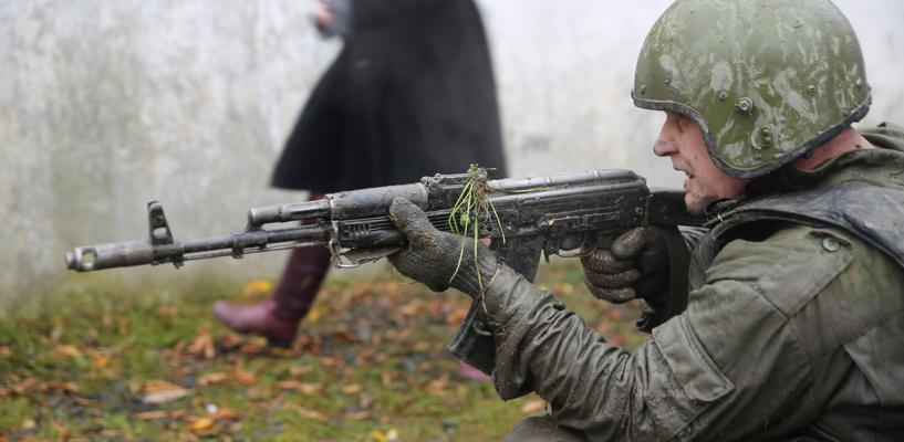 ФСБ обвинила Минобороны Украины в попытке совершить теракт в Крыму