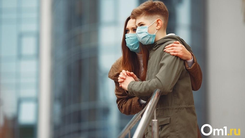 Роспотребнадзор: большинство заболевших коронавирусом переносят болезнь бессимптомно