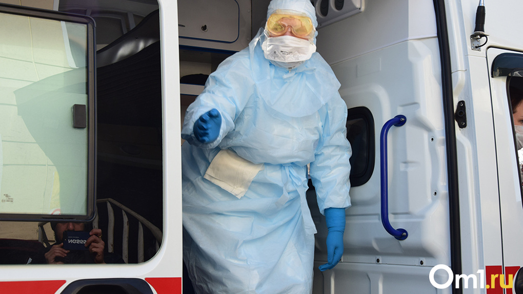 Число жертв растёт: ещё пять новосибирцев скончались от опасной инфекции