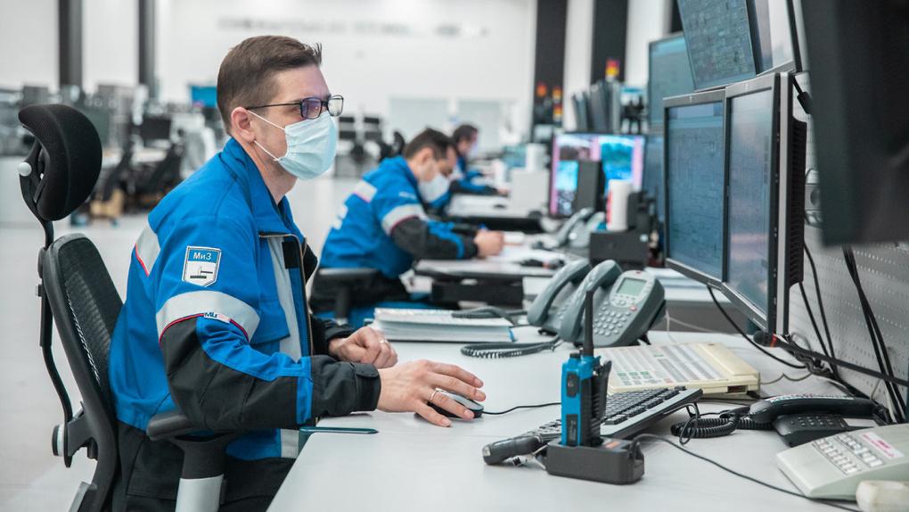 Омский НПЗ будет контролировать производство с помощью отечественных технологий искусственного интеллекта