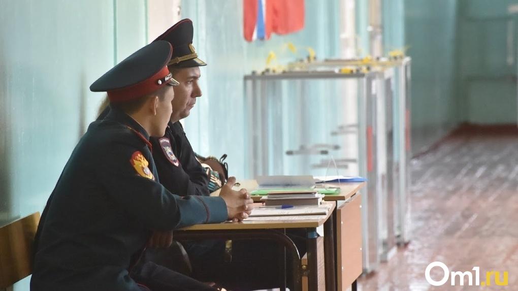 Омичей набирают в общественные наблюдатели за голосованием по поправкам в Конституцию
