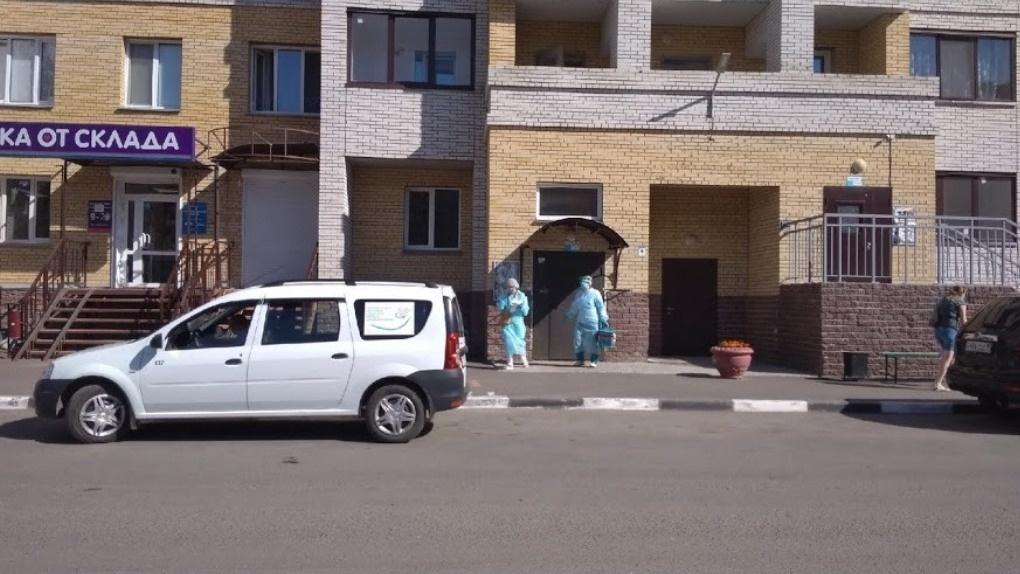 Снова больше сотни. В Омской области число зараженных коронавирусом превысило 5,5 тысячи человек