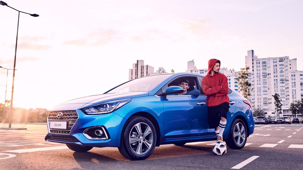 Чемпионские серии Hyundai в «Феникс-Авто»