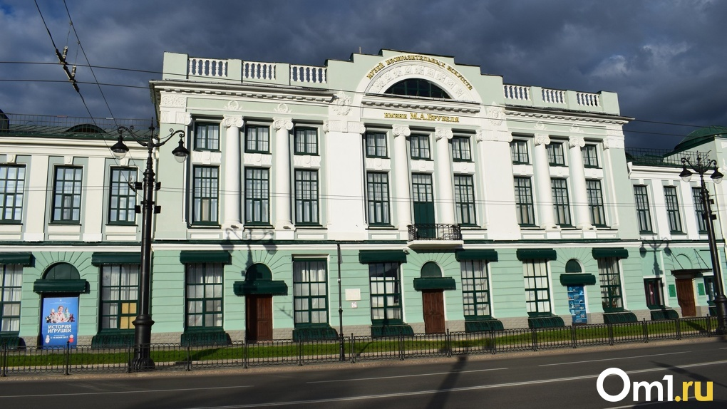 Ночь искусств: что посмотреть в Омске