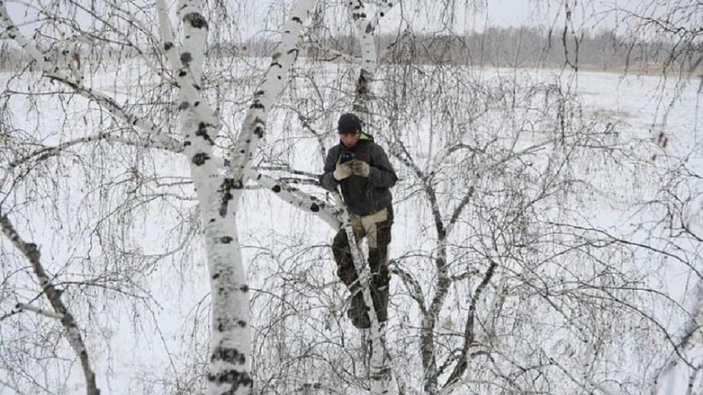 Тиктокер «с берёзы» собирается покинуть Омск