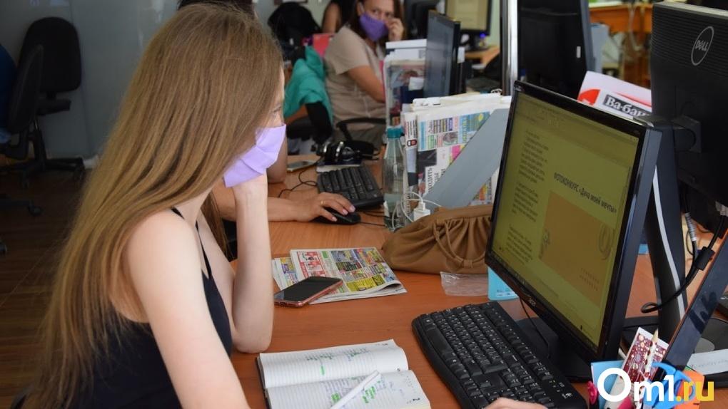 10 тысяч студентов из Казахстана могут привезти в Омск на автобусах